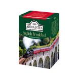 Чай черный AHMAD TEA Английский завтрак листовой, 200г