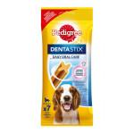 Лакомство для собак средних пород PEDIGREE DentaStix 180 грамм