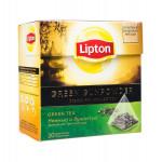 Чай LIPTON Mild Ceylon черный цейлонский, 20x1,8г