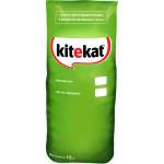 Сухой корм для кошек KITEKAT мясной пир 15кг