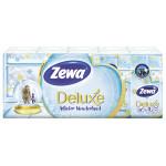 Носовые платки ZEWA DELUX 10 шт