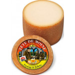 Сыр LUSTENBERGER Le Superbe Tete De Moine 52%, 1 кг