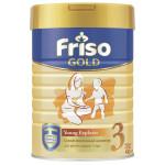 Детская смесь FRISO GOLD 3 400 г З гм