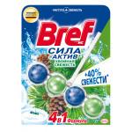 BREF СИЛА-АКТИВ ХВОЯ 50 г
