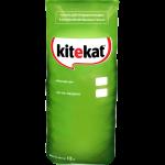 Сухой корм для кошек KITEKAT  с аппетитной телятинкой 15кг
