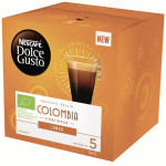 Капсулы NESCAFE Dolce Gusto Lungo Columbia, 84г
