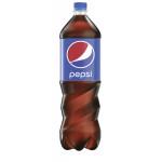 Газированный напиток PEPSI 1.5 л