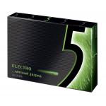 Жевательная резинка WRIGLEY Wrigley`s 5 Electro мятный разряд, 31,2г