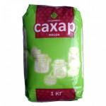 Сахар-песок УСПЕНСКИЙ, 1 кг