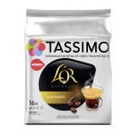 Кофе TASSIMO L'OR CLASSIQUE 112 г