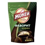 Кофе ЖОКЕЙ ФАВОРИТ гранулированный150 г