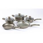 Набор посуды 9 предметов OLIVE