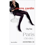 Колготки PIERRE CARDIN Paris женские City line Microfibra 3D 150 den