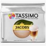 Кофе JACOBS ТАССИМО ЛАТТЕ МАКИАТО 229.6 г