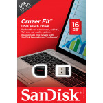 Флешка CR FIT 16GB SANDISK