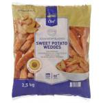 Картофельные дольки сладкие METRO CHEF 2,5 кг