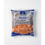 Морковь HORECA SELECT Резаная замороженная, 1 кг