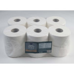 Бумага туалетная METRO PROFESSIONAL 2-слойная, 12 рулонов, 170 м