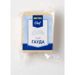 Сыр ГАУДА 48% брусок, 1 кг