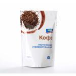 Кофе растворимый, сублимированный ARO 150 гр