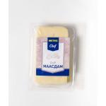 Сыр METRO CHEF Маасдам нарезка 45%, 500г