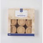 Тарталетки песочные для салата METRO CHEF, 560 г 27 шт