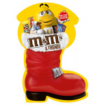 Конфеты M&M'S Сапог 180 г