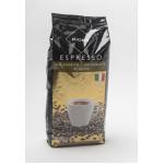 Кофе зерновой RIOBA Espresso 80% arabica 20% robusta, 1кг