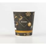 Стакан для кофе 200 мл RIOBA, 50 шт