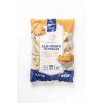 Котлеты картофельные METRO CHEF треугольные, 2500 г