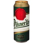 Пиво PILSNER URQUELL светлое железная банка, 0,5 л