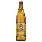 Пиво PAULANER Original munchner, 0,5л