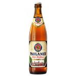 Пиво PAULANER HEFE-WEISBIER в стекле, 0,5л
