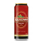 Пиво темное KILKENNY стаут железная банка, 0,44л