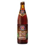 Пиво PAULANER dunkel, 0,5л