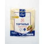 Тортилья пшеничная 25 см METRO CHEF, 858 г х 12 шт