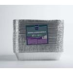 Алюминиевые формы для запекания METRO PROFESSIONAL 267*209*49, 50 шт