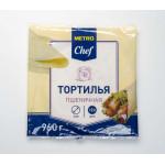 Тортилья пшеничная METRO CHEF, 12х30 см