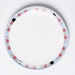 Тарелка обеденная PALETTE 27 см