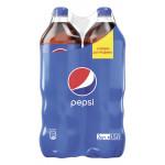 Газированный напиток ПЕПСИ ТВИН-ПАК 1,5 л