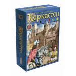 Настольная игра КАРКАССОН (2-Е РУС. издание) HOBBY WORLD