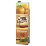 Нектар ДАРЫ КУБАНИ Апельсин 1 л