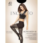 Колготки INCANTO ACTIVE BODY 40