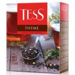 Чай TESS TIME 100*1,5 г