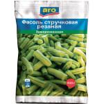 Фасоль зеленая резаная ARO, 400 г