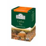 Цейлонский чай AHMAD TEA Оранж Пеко, 200 г