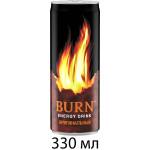Энергетический напиток BURN, 0,33л