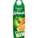 Нектар ДОБРЫЙ Бодрый микс, 1л