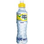 Питьевая вода BONAQUA viva лимон, 0,5л