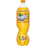 Газированный напиток FANTA, 1,5л
